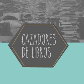 Cazadores de libros